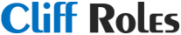 Cliff Roles logo