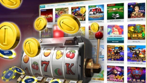 Strategi Bermain Judi Slot Online Untuk Menjadi Pemenang