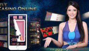 Nyaman Bermain Dengan Memilih Casino Online Terpercaya