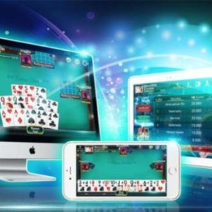 Perbedaan Situs Agen Poker Online dan Konvensional