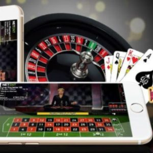 Keunggulan Game Live Casino Online