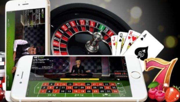 Keunggulan Game Live Casino Online