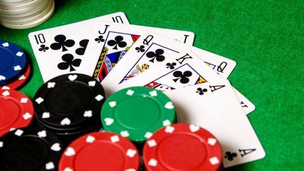 Varian Permainan Poker Online