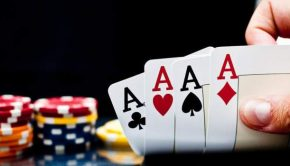 Peran Keterampilan Dalam Poker