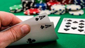 Poker Online - Etiket yang Berguna untuk Pemain