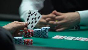 Poker Online - Cara Mengetahui Kapan Harus Fold