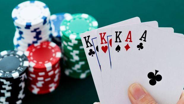 Ketahui Tentang Strategi Poker Online